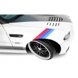 Ленти за BMW M-серия