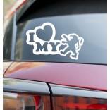 I love my Peugeot