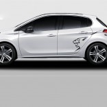 Лого Peugeot