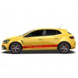 Ленти Renault Sport RS