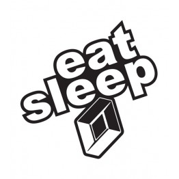 Eat Sleep Renault