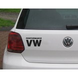 VW Performance