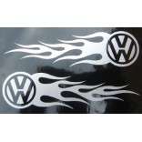Лого на Volkswagen