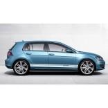 Ленти GTI за Volkswagen