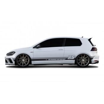 VW Motorsport RS