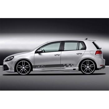 Странични ленти за VW