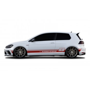 VW Motorsport RS