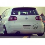"""Лепенка с """"лого"""" на VW"""