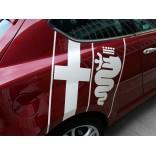 Странично лого Alfa Romeo