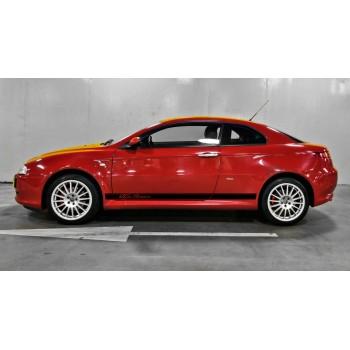 Ленти за Alfa Romeo GT