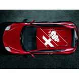 Стикери за таван на Alfa Romeo