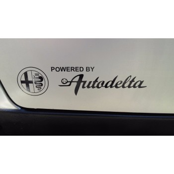 Powered by Autodelta