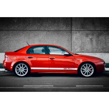 Ленти за Alfa Romeo 159