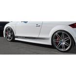 Ленти Audi Quattro
