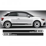Стикер за Audi A1