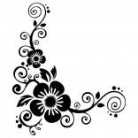 Цветен орнамент