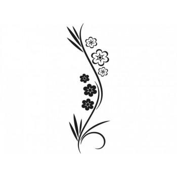 Лятна декорация с цветя