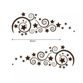 Звездни орнаменти