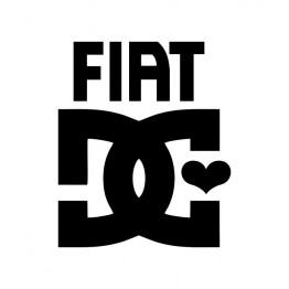 Dolce&Gabbana - Fiat