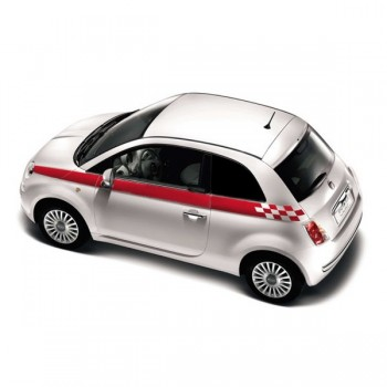 Ленти за Fiat 500