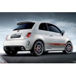 Малки ивици за Abarth Essesse