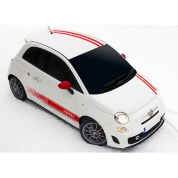 Комплект за Fiat от Abarth