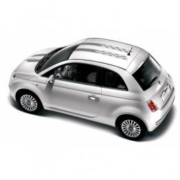 Рейсинг ленти за Fiat 500