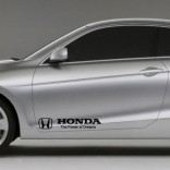 Honda The Power of Dreams