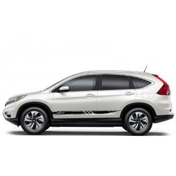 Ленти за Honda CR-V
