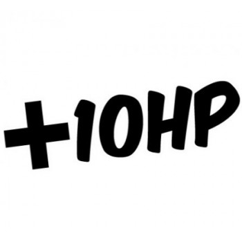 Плюс 10HP