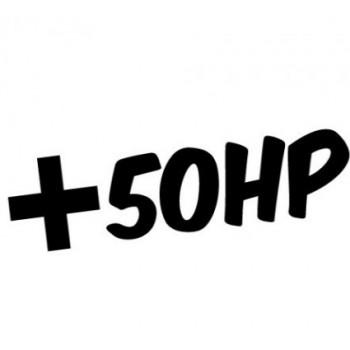 Плюс 50HP
