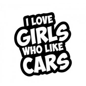 Love girls