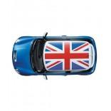 Стикер за таван Британското знаме