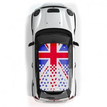 Стикер за таван Британското знаме - 2