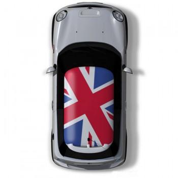 Стикер за таван Британското знаме - 3