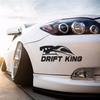 Стикер Drift King
