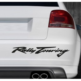 Rally Touring
