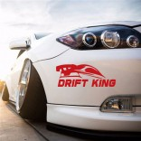 Стикер Drift King