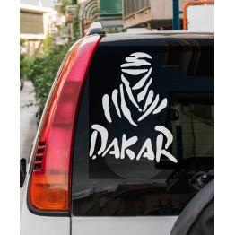 Париж Дакар