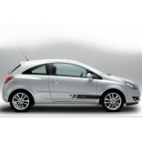 Ленти за Opel Corsa