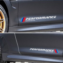 M Performance - Limited Edition