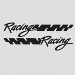 Racing странични ленти