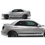 Ленти за Subaru WRX