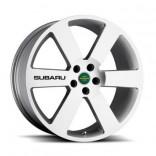 Лепенки за джанти - Subaru