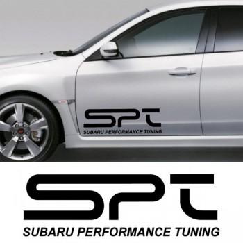 Subaru SPT