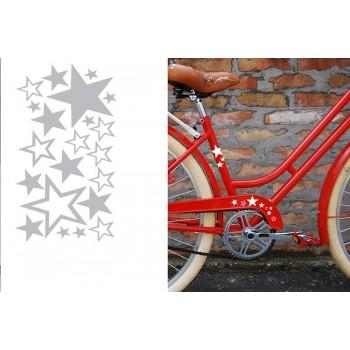 Звезди за велосипед