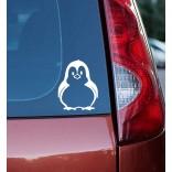Пингвинче